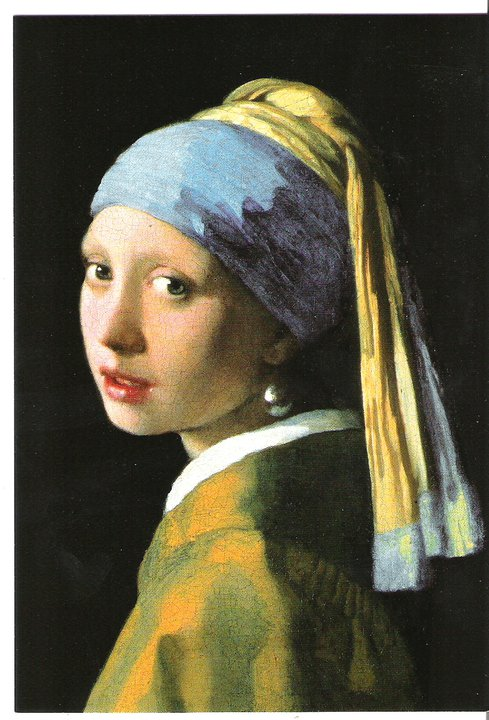 Girl With the Pearl Earring Mauristhuis, The Hague
