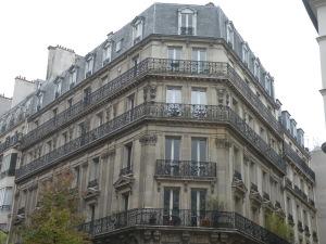 Hausmann's Paris1853-1870