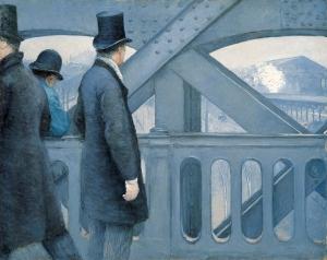 'On_the_Pont_de_l'Europe',