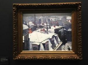 D'Orsay caillebotte