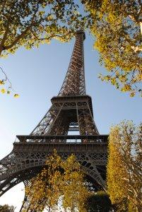 La Tour Eiffel Gustave Eiffel, architect