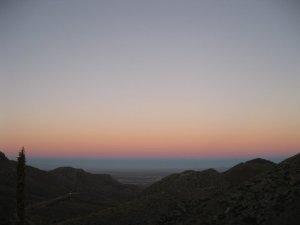 el paso desert 2