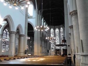 Oude Kerk, The Delft