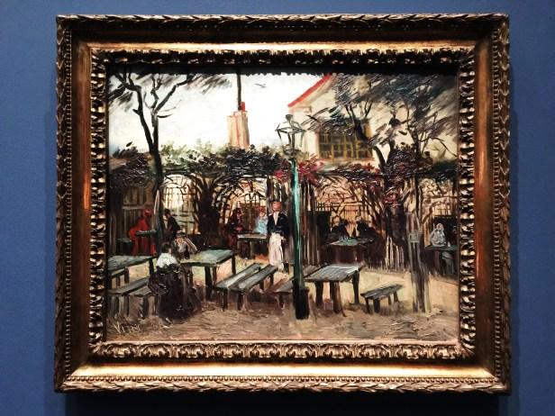 D'Orsay Van Gogh 1