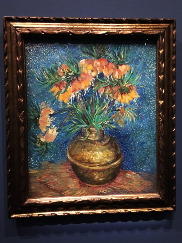 D'Orsay Van Gogh 4
