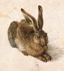 Albrecht_Dürer_-_Young_Hare