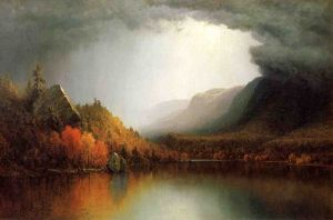 gifford_coming_storm_c1860 melville