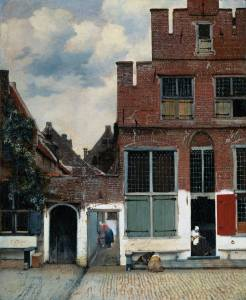 little-street