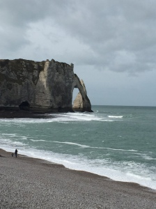 cliffs etretat pic like monet d'orsay
