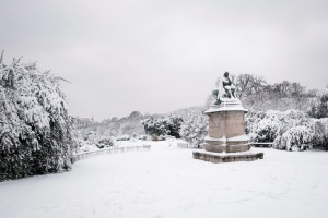 jardins snow 2