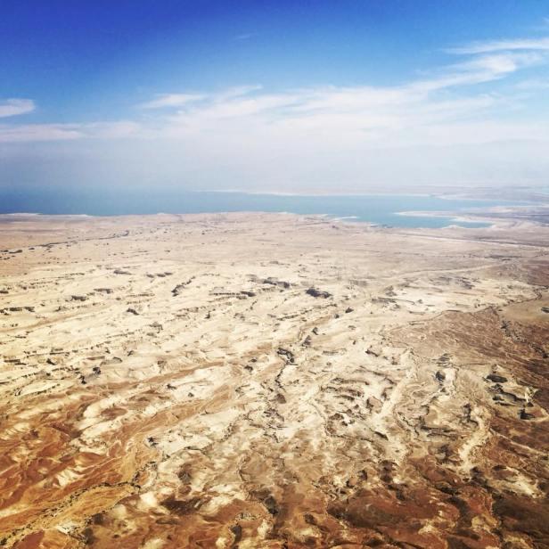 18 Dead Sea