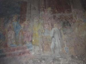 Chartres mosaics gallo romain