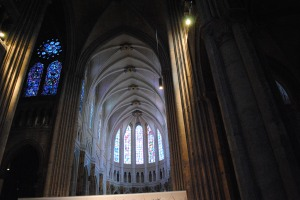 chartres renovation