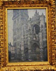 rouen monet cathedral (2)