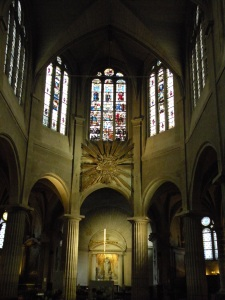 saint germ chapel