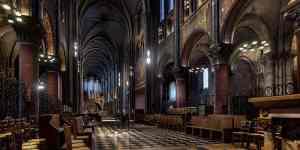 saint-germain-des-pres-nave.-toppic