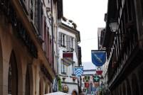 Streets of Strasbourg