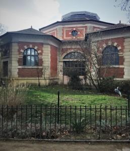 2019 Jardin Des Plantes Menagerie Hugo! (12)