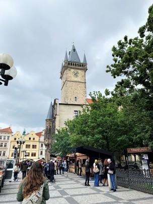 Praha Old Town (3)